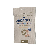 Slim Tips / Filter Tips Organic (Mascotte) 120 Tips