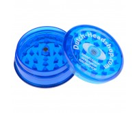 Plastik Grinder 2 teile (Dutch-Headshop) 60 mm