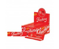 Smoking Thinnest Papers | King-Size Slim