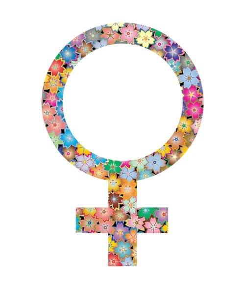 Logo Feminisiert Dutch Headshop
