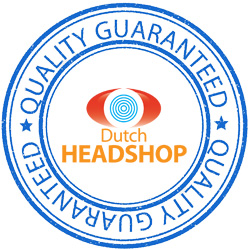 Quality Guaranteed Dutch-headshop